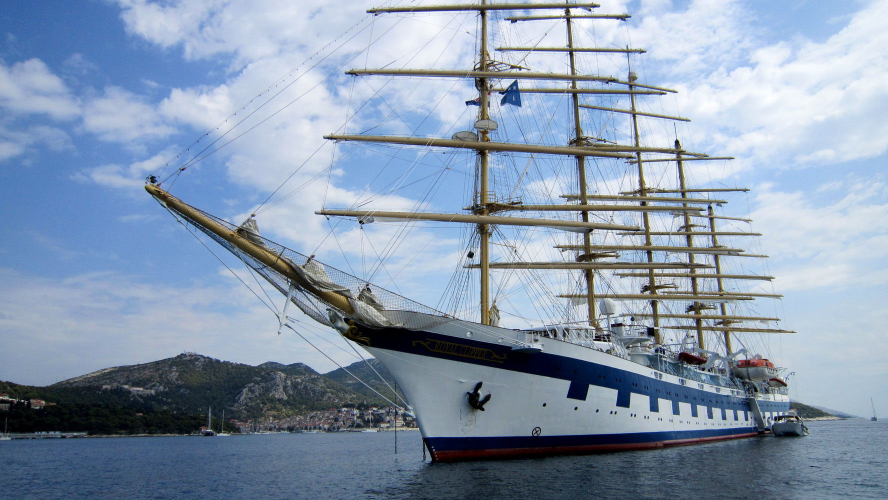 About Star Clippers